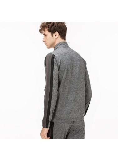 Lacoste Erkek  Sweatshirt SH1911.11G Gri